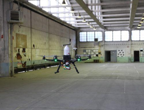 Onze Drone
